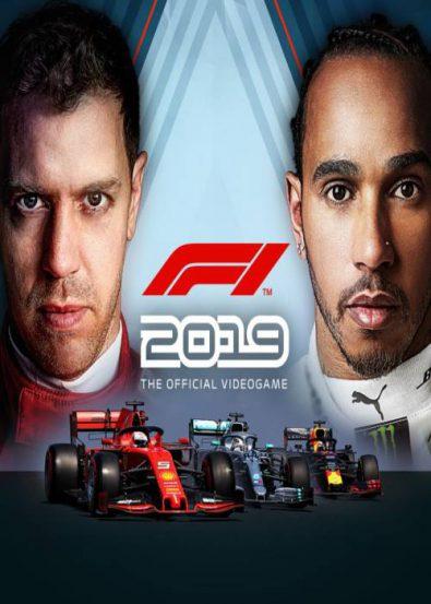 خرید بازی F1 2019 Anniversary Edition