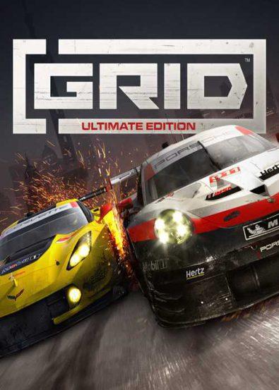 خرید بازی GRID 2019