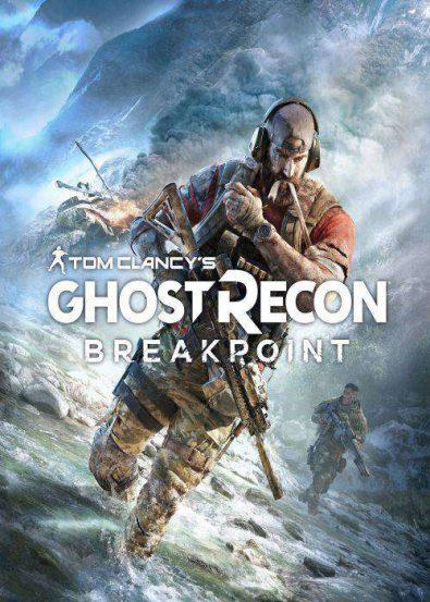 خرید بازی Ghost Recon Breakpoint