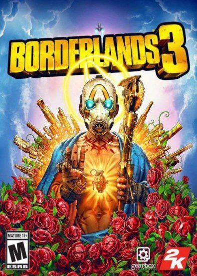 borderland 3