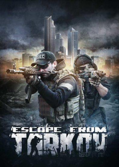 خرید بازی Escape From Tarkov Standard
