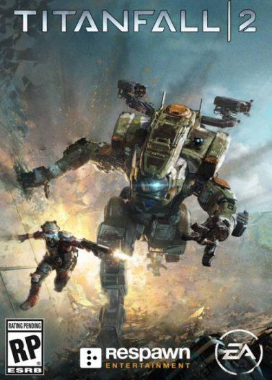 خرید بازی Titanfall 2